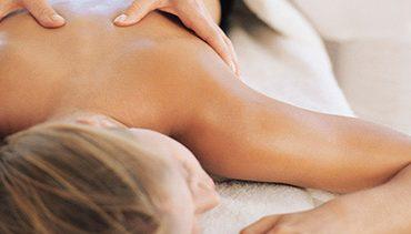 Massage biedt verlichting tijdens je menstruatie